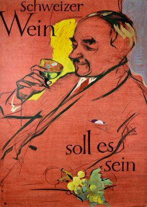 Schweizer Wein