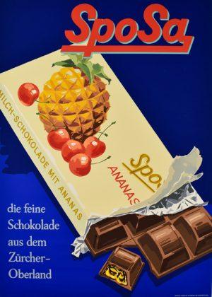 Spo Sa Chocolate